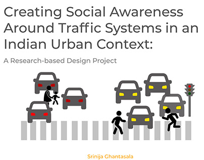 Traffic Systems: A System Design Project