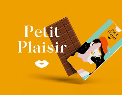 PETIT PLAISIR - 2021