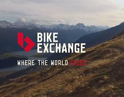 Bike Exchange 'Where the World Rides'