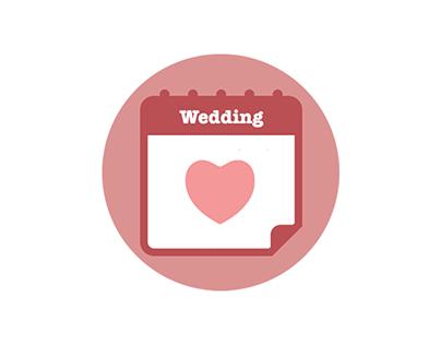 Wedding countdown - App
