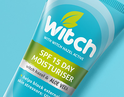 Witch Skincare