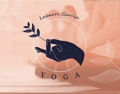 Yoga Labarri Garcia