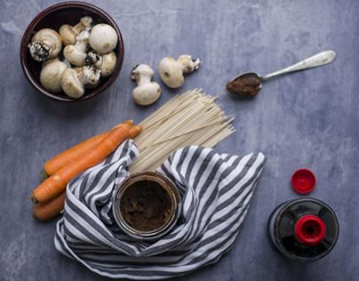 Food Blogging.