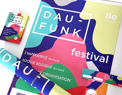 DAUFUNK Festival #8