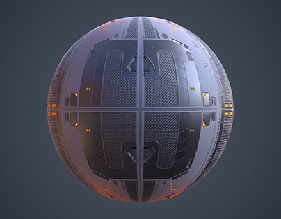 Hard Surface Texture_01
