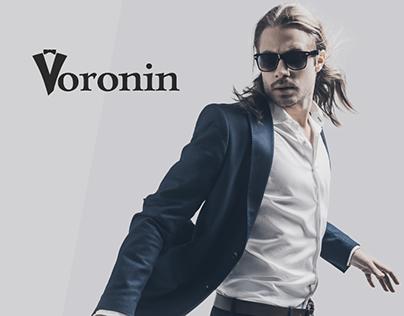 Voronin Official Redesign