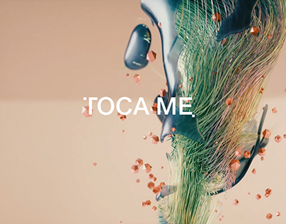 TOCA ME Opening Titles - 2020