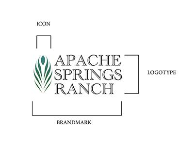 Apache Springs Ranch Logo