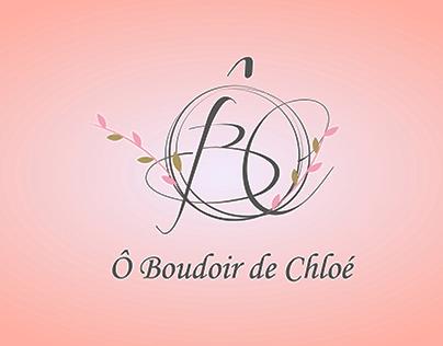 Ô Boudoir de Chloé - Cartes de fidélité & Dépliants