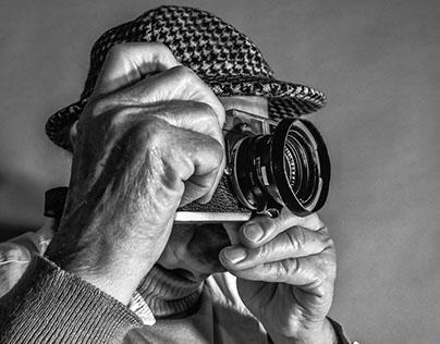 Kari Lasch famous photographer