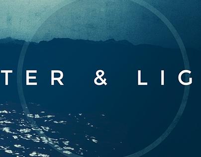 """Water & Light"" - Concert Promo, 2015"
