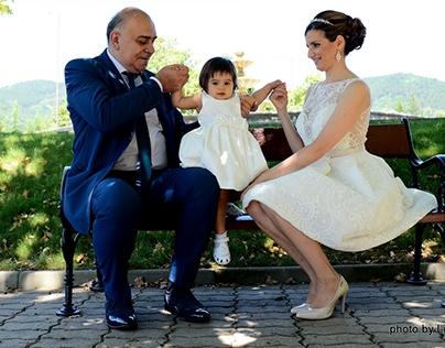 Wedding Iva & Evgeni