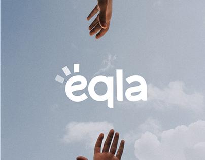 Eqla ; Logo, Charte Graphique