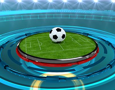 PTV - Sports Ident