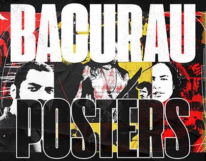 Bacurau Posters