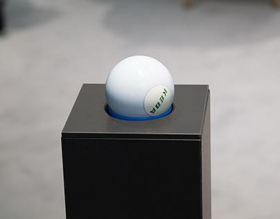 3D Energy World Game