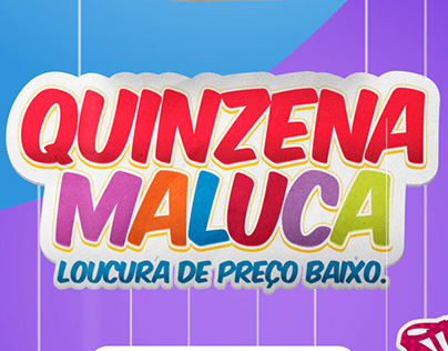 Quinzena Maluca