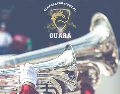 Corporação Musical Guará