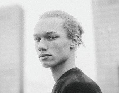 Adam pour Élite Paris