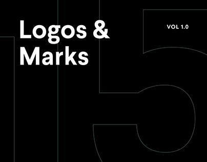 Logos & Marks V1.0