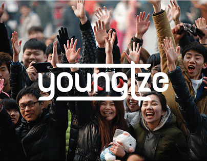 YOUNGTZE - A Young Resilient City (Graduation Project)