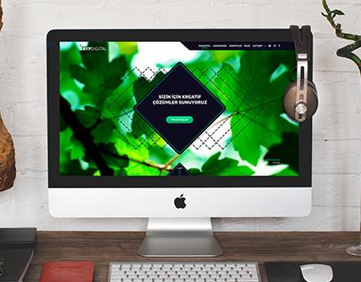 BAYFDIGITAL | Web design
