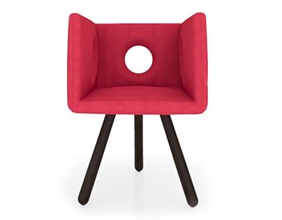 Cadeira Tre