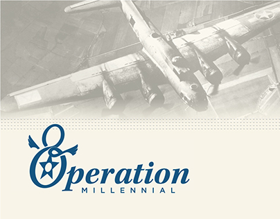Operation Millennial