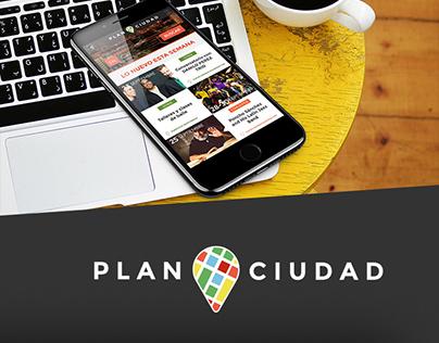 Plan Ciudad