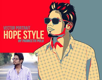Freebie -  Hope Style