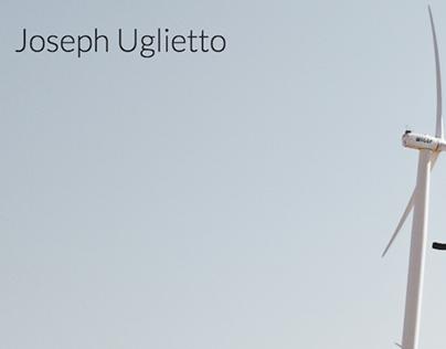 Goole Site - Joseph Uglietto