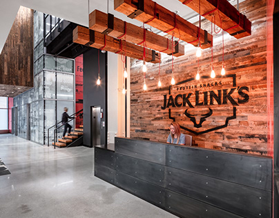 Jack Link's Corporate Offices, RSP Architects