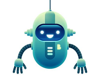 Chatbot for RolandBerger