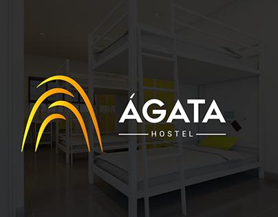 AGATA HOSTEL BRANDING