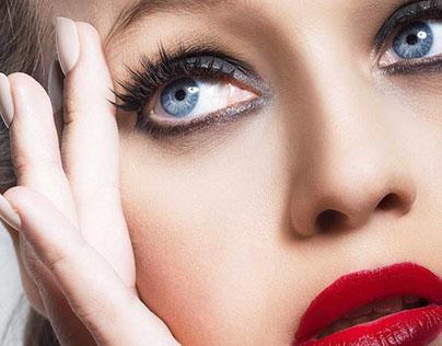 Smudge Make-up Academy
