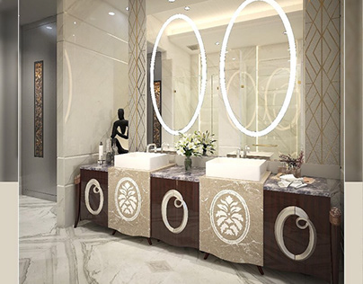 Interior Fitout Abu Dhabi