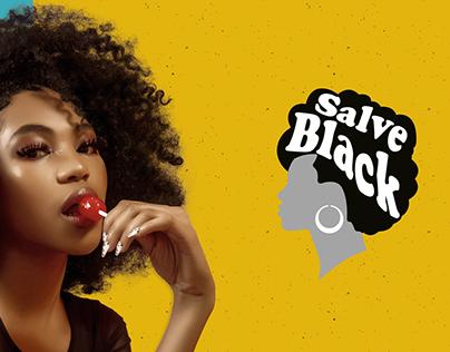 Salve Black