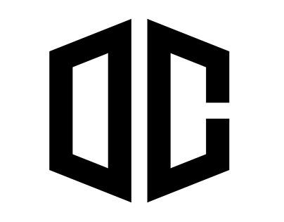 Darren Cooper - Rebrand