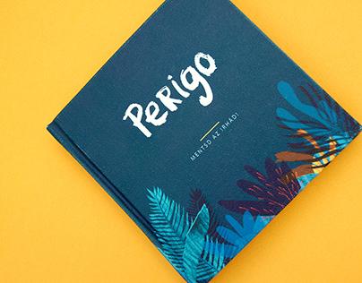 PERIGO / Board game