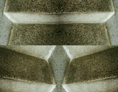 :Stairs: photo-collage, gif, 2020