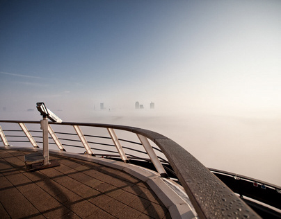 Urban Fog series