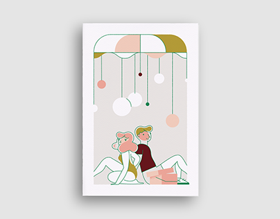 The 5TH Holiday Greeting Cards