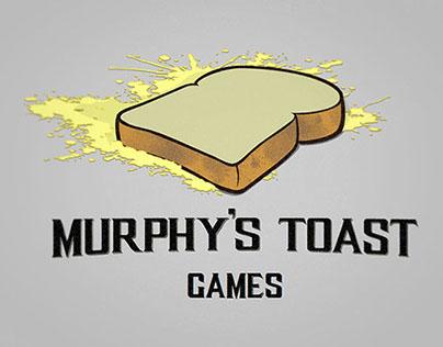 Murphy's Toast Games