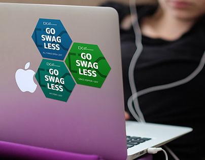 Capital One DevExchange - Go SWAGless