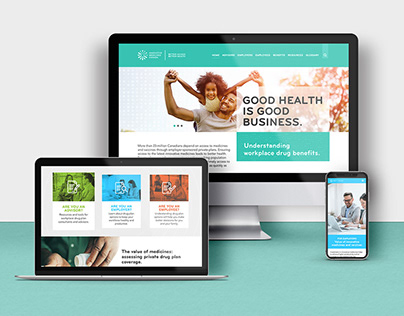 Better Access Better Health website