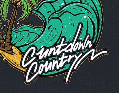 Cuntdown Country (2016)