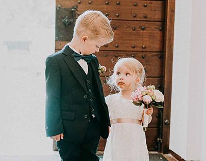 Copenhagen & European Wedding Photographer