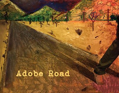 Adobe Road