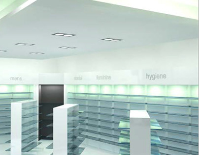 Beccles Pharmacy Project