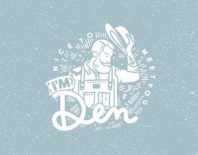i'm Den